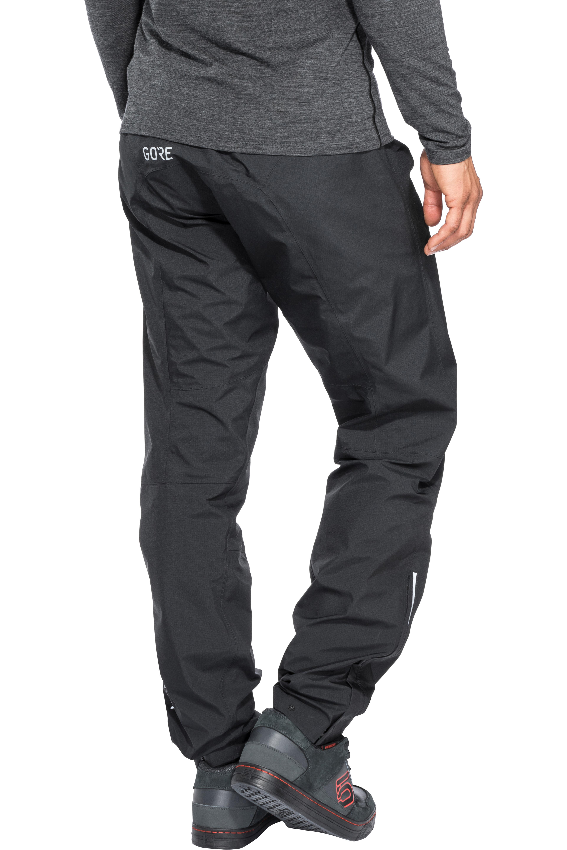 abafac8062211f ▷ GORE WEAR C5 Gore-Tex Active Trail Pants Herren black online bei ...